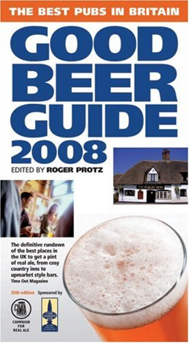Good Beer Guide 9781852492311