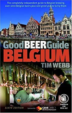 Good Beer Guide Belgium 9781852492618