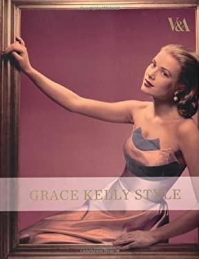 Grace Kelly Style 9781851775996
