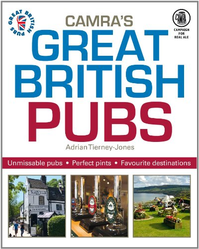 Great British Pubs 9781852492656