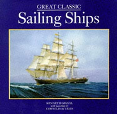 Great Classic Sailing Ships 9781851525690