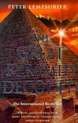 Great Pyramid Decoded 9781852307936