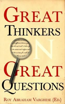 Great Thinkers on Great Questions 9781851686551