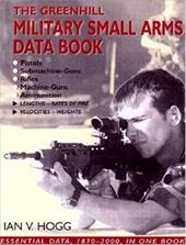 Greenhill Military Small Arms Databook 7557541