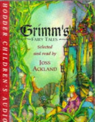 Grimm's Fairy Tales 9781859980897