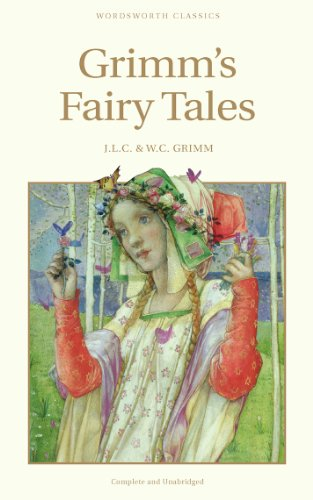 Grimm's Fairy Tales 9781853261015