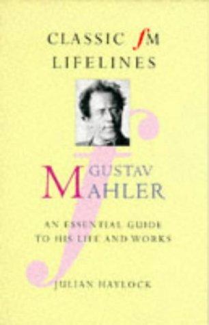 Gustav Mahler 9781857939828