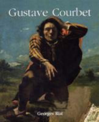 Gustave Courbet 9781859956861