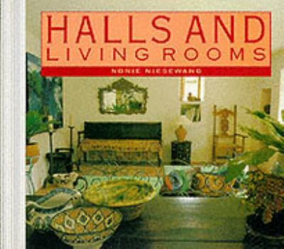 Halls and Living Rooms 9781850290643