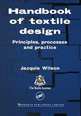 Handbook of Textile Design