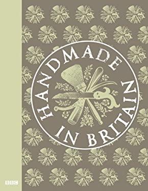 Handmade in Britain 9781851777082