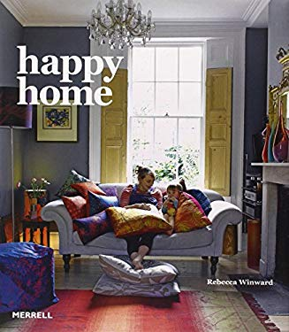 Happy Home 9781858945712