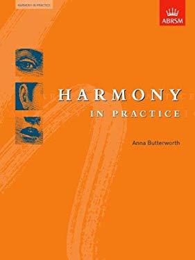 Harmony in Practice 9781854728333