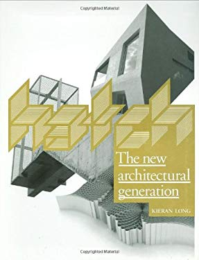 Hatch: The New Architectural Generation 9781856695626