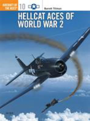 Hellcat Aces of World War 2 9781855325968