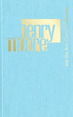 Henry Moore 9781853323027