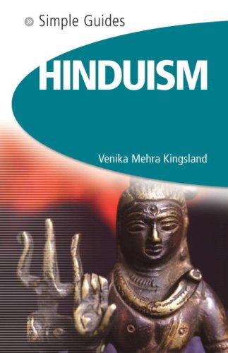 Hinduism 9781857334371