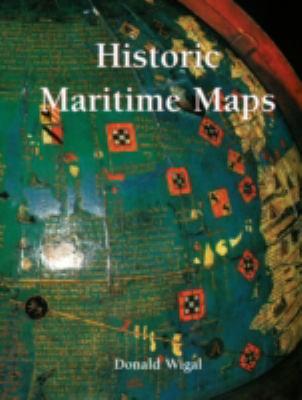 Historic Maritime Maps 9781859956939