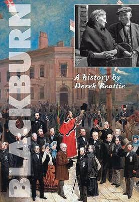 History of Blackburn 9781859361139