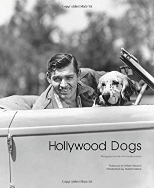 Hollywood Dogs: Pictures from the John Kobal Foundation 9781851496785