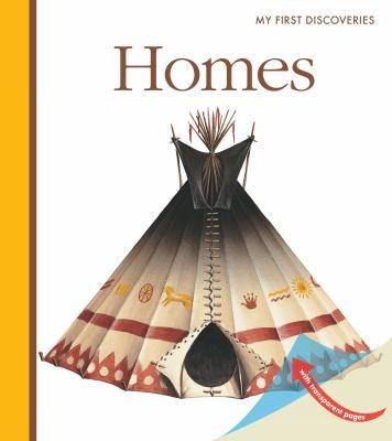 Homes 9781851033980