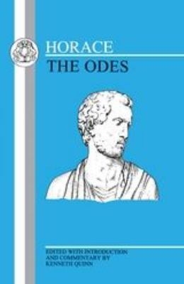 Horace: The Odes 9781853995132