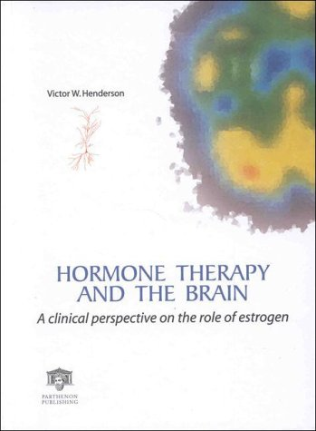 Hormone Therapy and the Brain 9781850700784