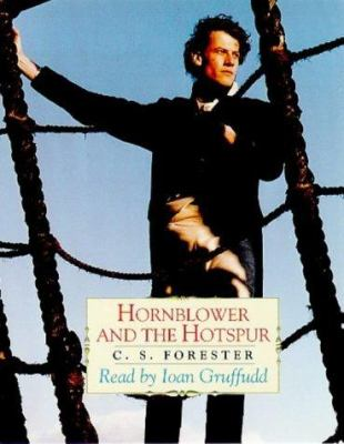 Hornblower and the Hotspur 9781859989951