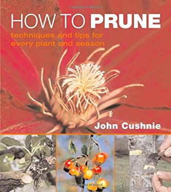 How to Prune: Techniques and Tips for Every Plant and Season 9781856267380