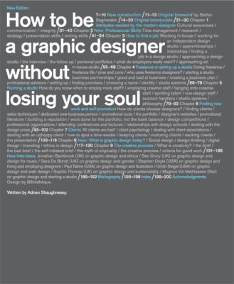 How to Be a Graphic Designer, Without Losing Your Soul 9781856697095