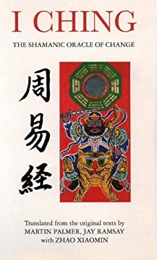 I Ching 9781855384163