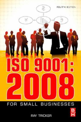 thesis on iso certification