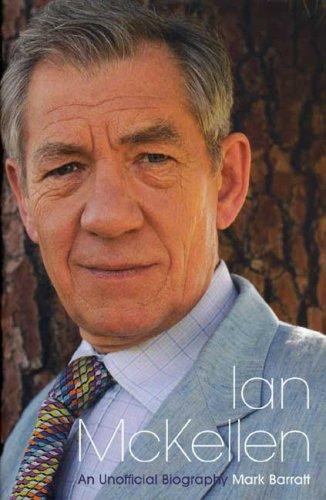 Ian McKellen: An Unofficial Biography