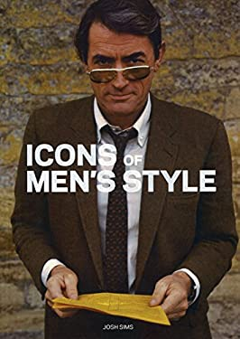 Icons of Men's Style 9781856697224