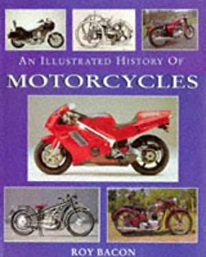 Illustrated History of Motorcycles 9781856483186
