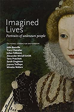 Imagined Lives: Portraits of Unknown People 9781855144552