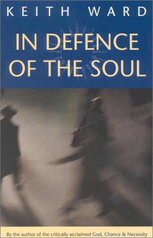 In Defence of the Soul 9781851680405