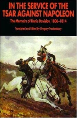 In the Service of the Tsar-Hardbound 9781853673733