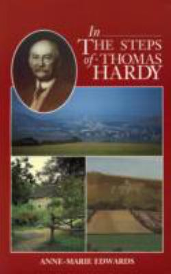 In the Steps of Thomas Hardy 9781853060472