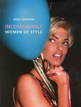 Incomparable: Women of Style 9781851496990