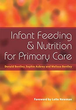 Infant Feeding and Nutrition for Primary Care 9781857758665
