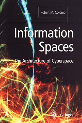 Information Spaces: The Architecture of Cyberspace 9781852335502