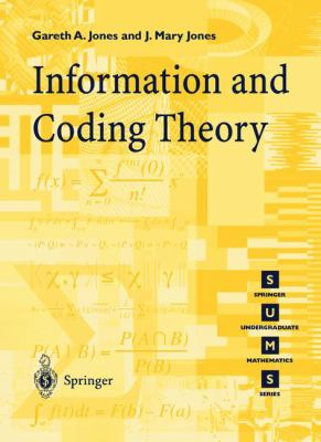 Information and Coding Theory 9781852336226