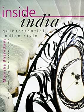 Inside India 9781856262750