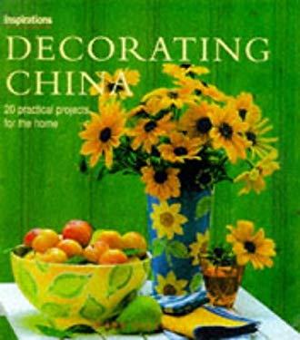 Inspirations - Decorating China 9781859676554