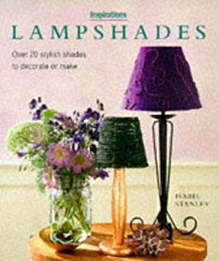 Inspirations - Lampshades 9781859676585