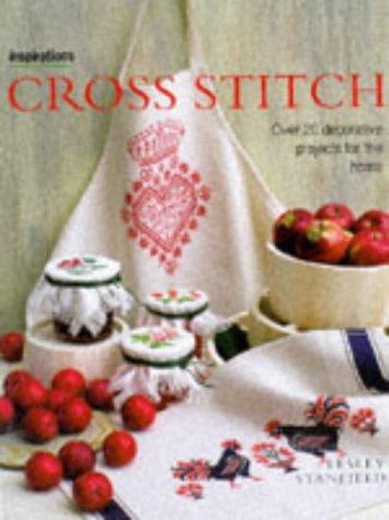 Inspirationscross Stitch 9781859675342