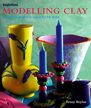Inspirationsmodeling Clay 9781859678879
