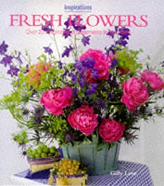 Insprationsfresh Flowers 9781859676073