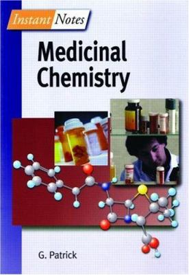 BIOS Instant Notes in Medicinal Chemistry 9781859962077